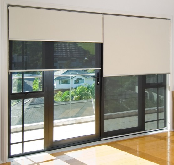 Dual Roller Blinds Buy Online Blind And Curtains Online