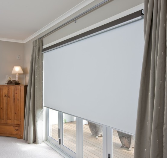Roller Blinds Blockout Buy Online Blind And Curtains