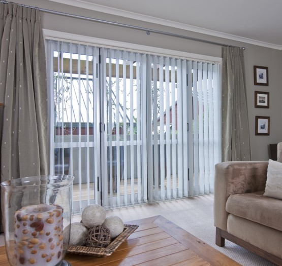 Vertical blinds 89mm buy online blind and curtains online Curtains and blinds