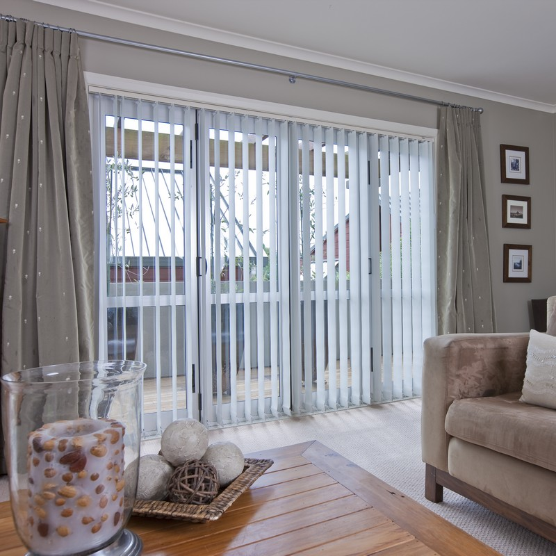 Vertical Blinds 89mm - Buy Online