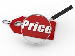 Competitor Price Comparison