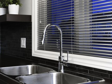 Aluminium Venetian Blinds 25mm